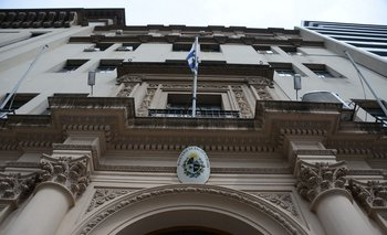 Semanas atrás la exdirectora del área Teresa Picón se jubiló