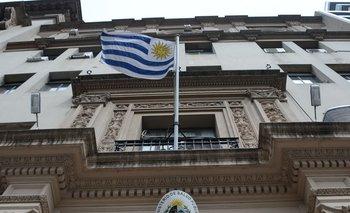 Sede del Ministerio de Salud Pública