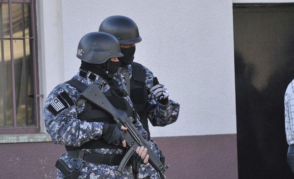 Nuevo llamado de Interior anuncia que la estatura ya no es requisito para integrar Guardia Republicana