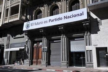 Exalcalde de Florencio Sánchez renunció al Partido Nacional
