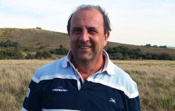 Esteban Carriquiry es el nuevo presidente del Instituto Plan Agropecuario.