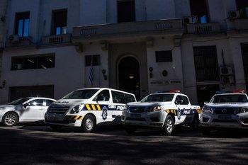 La líder de la banda desbaratada es una uruguaya detenida en España, que tiene antecedentes por trata que datan de 2009