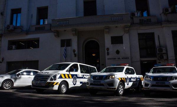 Jefe de policía de Flores era investigado hace al menos cuatro años