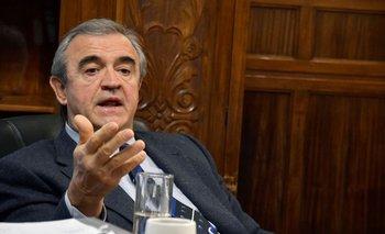 La última entrevista que dio a El Observador fue en mayo de 2020, a meses de asumir el ministerio.