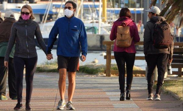 Uruguayos y residentes extranjeros se instalaron en balnearios del este durante la pandemia – Noticias Uruguay