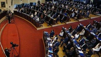 La nueva Asamblea está controlada por el partido de Bukele