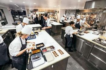 Eleven Madison Park es reconocido como uno de los mejores restaurantes del mundo por los críticos gastronómicos