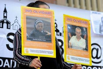 En 2019 fueron condenados a más de 40 años de cárcel dos curas católicos por los abusos y violaciones de niños de entre 4 y 17 años cometidos entre 2004 y 2016 en el Instituto Próvolo