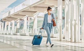 El 99% de los ejecutivos consultados por un estudio reciente de Wakefield, auspiciado por SAP Concur, aseguró que está dispuesto a retomar los viajes