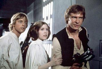 La saga creada por George Lucas festeja su día, una fecha en cuyo establecimiento está involucrada Margaret Thatcher