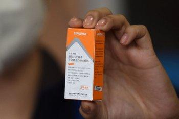 La vacuna China empieza a ser considerada dentro del bloque europeo