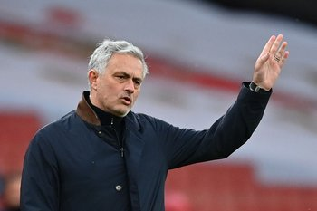José Mourinho regresa a Italia después de 11 años