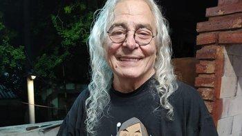Rodolfo García murió a los 75 años