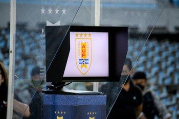 El VAR llegó a Uruguay en 2019