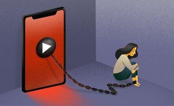 La pornografía vengativa ocurre en todo el mundo, pero en Indonesia puede llevarte a la cárcel.