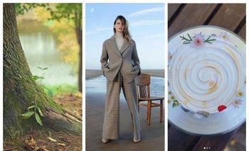 Naturaleza, moda y gastronomía, en el picnic de esta semana
