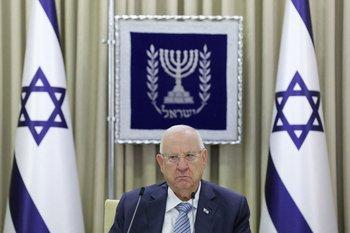 Benjamín Netanyahu, de 71 años, es el primer ministro de Israel