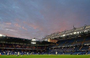Stamford Bridge vio caer un grande