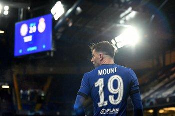Mason Mount, la nueva figura de Chelsea