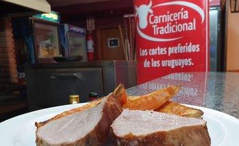 El peceto, la oferta de mayo en las carnicerías tradicionales.