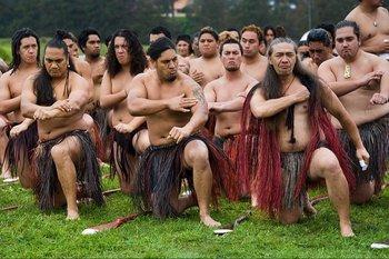 La lengua de los maoríes es una de las diez que están disponibles en la aplicación hasta el momento