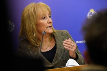 Cosse espera que la Junta Departamental faculte a la comuna a aplicar ambos proyectos