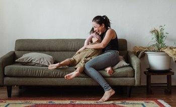 ¿Hay una forma de ser madre?