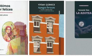 Una selección de libros para el Día de la Madre