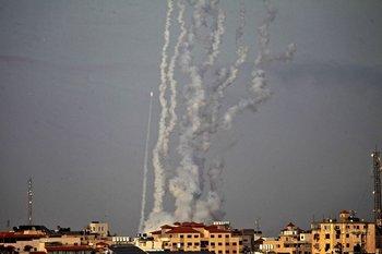Uruguay se pronunció contra los ataques de Gaza a Israel