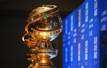 La cadena NBC anunció que no transmitirá los Globos de Oro 2022