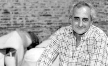 Néstor Montelongo murió a los 66 años