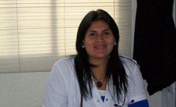 Noelia Guillama falleció el lunes a los 40 años