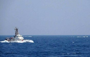 Un nuevo incidente se registró en el estrecho de Ormuz, una ruta próxima al Golfo y que es de estrategia mundial para el tránsito de petróleo