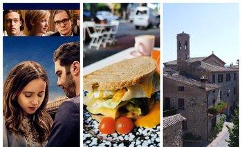 Series, comidas y lugares ideales de trabajo, en esta edición de Picnic!