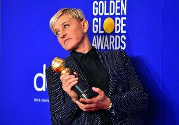 La conductora recibió múltiples premios por su programa a lo largo de su carrera
