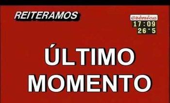 Dueño de Crónica TV analiza comprar Telefónica Uruguay