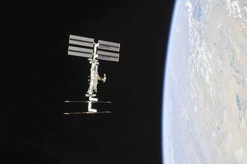 La Estación Espacial Internacional será el escenario de la primera película filmada en el espacio