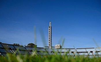 El Centenario, sede de las finales continentales en 2021