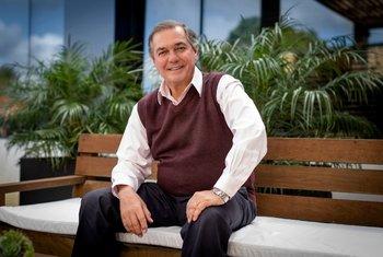 Gerardo Zambrano, director de Zambrano & Cía.