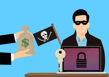 El ransomware es una técnica cada vez más elegida por los hackers para robar información y pider dinero a cambio para devolverla.