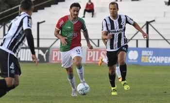 El húngaro Vadocz juega este año en Wanderers