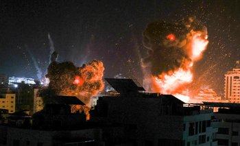 La ONU volverá a intentar este martes un cese al fuego.