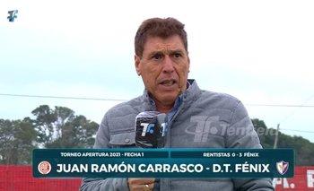 Juan Ramón Carrasco