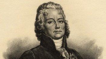 Getty Images Charles Maurice de Talleyrand, una de las figuras más fascinantes (y discutidas) de la historia francesa y europea.