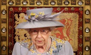 Reina Isabell II está devastada por la muerte de uno de sus perros