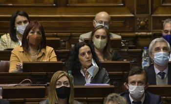 La ministra de Economía es interpelada en la Cámara de Diputados