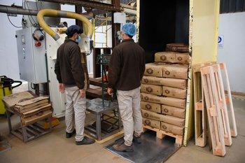 La industria se recupera de un mal 2020 para el negocio de exportación.