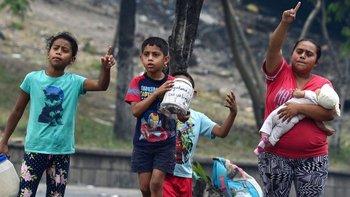 La pobreza extrema alcanzó su mayor nivel en las últimas dos décadas: 12,5% de la población, según las proyecciones hechas por la Cepal. México es el país donde más creció durante la pandemia.