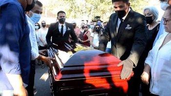 El candidato Abel Murrieta fue víctima de un atentado cuando hacía campaña en Ciudad Obregón, Sonora.