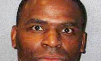 Quintin Jones, preso ejecutado